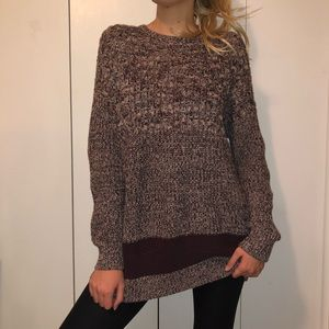 UO Oversized Sweater